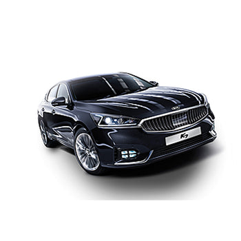 KIA All New Cadenza Exact Fit 5050 LED Front Rear Exclusive Interior Light Package(Non-sunroof) - KoreaAutoAccessory