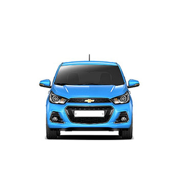 Chevrolet The Next Spark Exact Fit 5050 LEDExclusive Interior Light Package - KoreaAutoAccessory