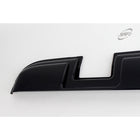 2pcs Hyundai Fit 5T Smoke Smog Side Window Visor - KoreaAutoAccessory