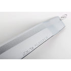 1pc Kia Fit Grand Sedona Chrome Bonnet Guard Molding Trim - KoreaAutoAccessory