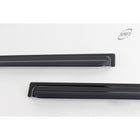 2pcs Chevrolet Fit Labo Smoke Smog Side Window Visor - KoreaAutoAccessory