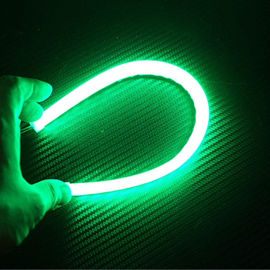 12, 23 Inches LED Flexible Strip Tube - KoreaAutoAccessory