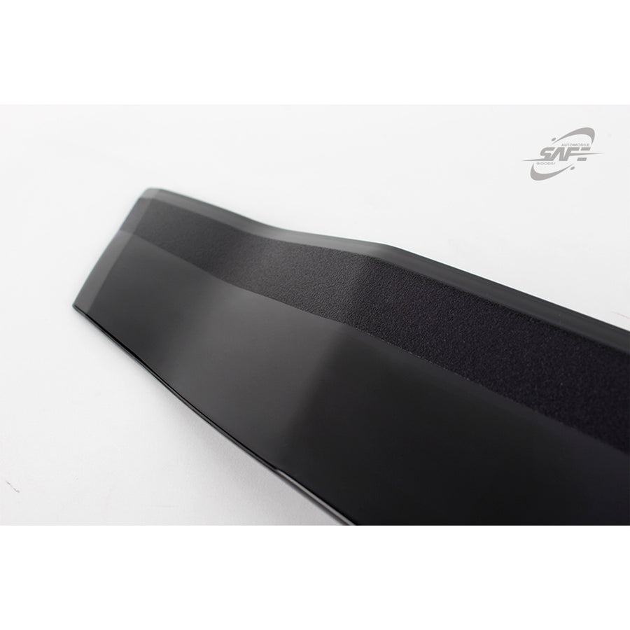 1pc Kia Fit Grand Sedona Bonnet Guard Molding Trim - KoreaAutoAccessory
