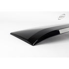1pc Hyundai Fit LF Sonata Rear Roof Window Visor - KoreaAutoAccessory