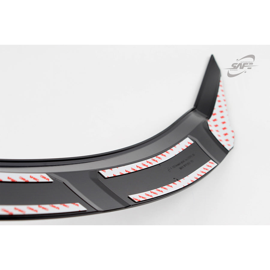 1pc Hyundai Fit Elantra MD Bonnet Guard Molding Trim - KoreaAutoAccessory
