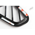 14pcs Hyundai Fit Elantra HD Hybrid Carbon Interior Molding - KoreaAutoAccessory