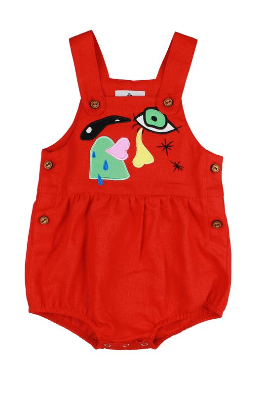 BABY GIRL - Baby Grows, Jumpsuits