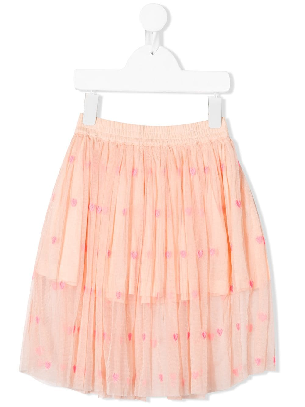 Little Hearts SMC Tulle Skirt