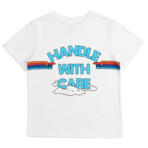 Handle With Care Print SMC Tee