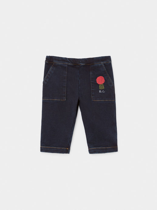 219182 BC Mercury Baby Denim Pants