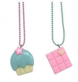 BFF Pop Cutie Necklace