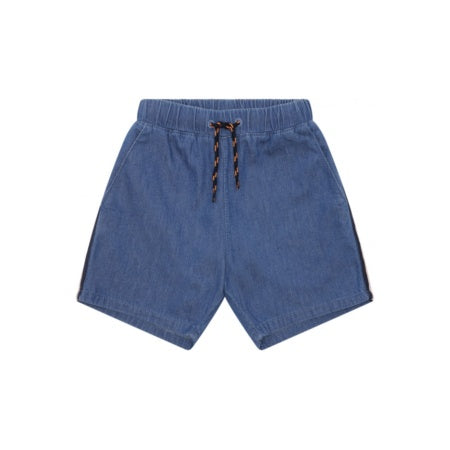 Hamish Denim SG Shorts