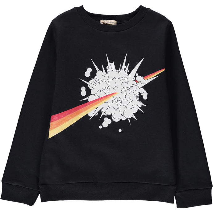 Explosion HP Sweater