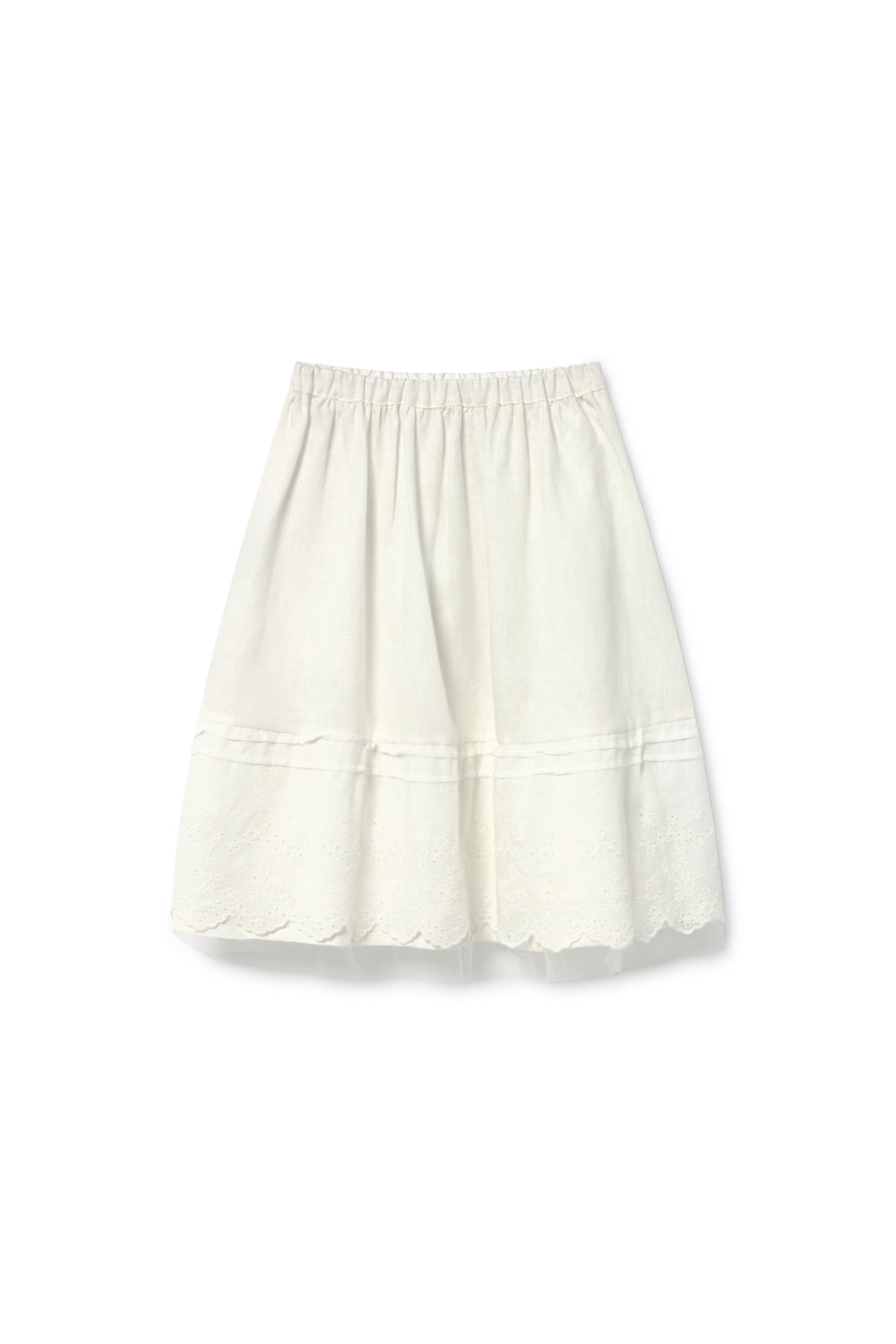 Villanelle LCF Skirt