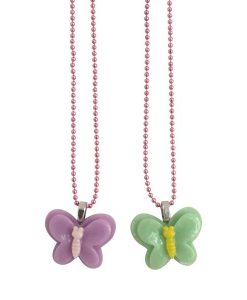 Butterfly Pop Cutie Necklace