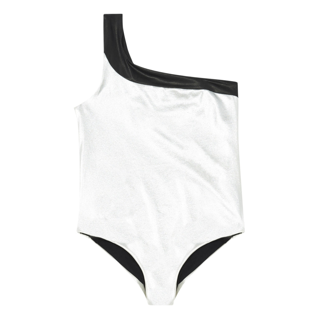 Asymmetric LCF Bathing Suit