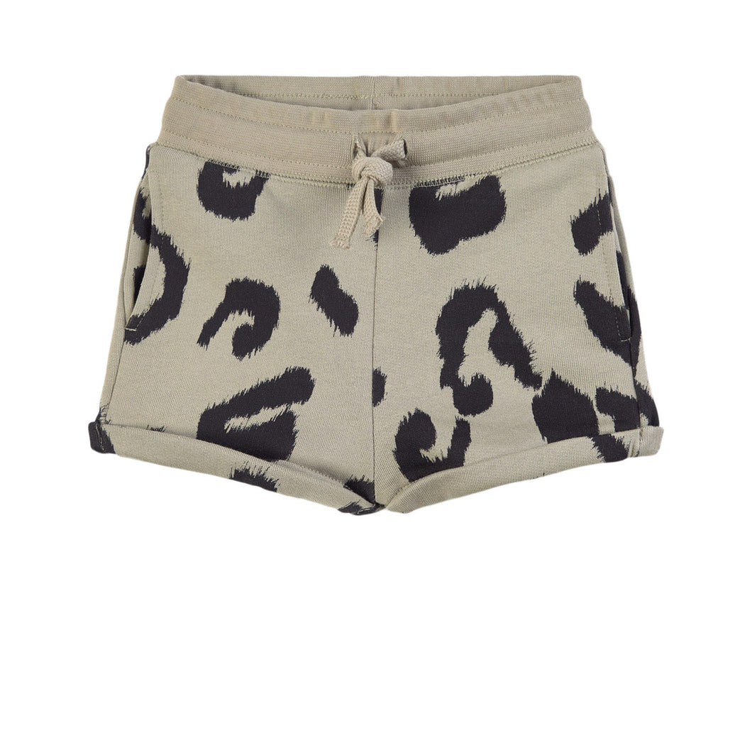 Leopard SMC Shorts