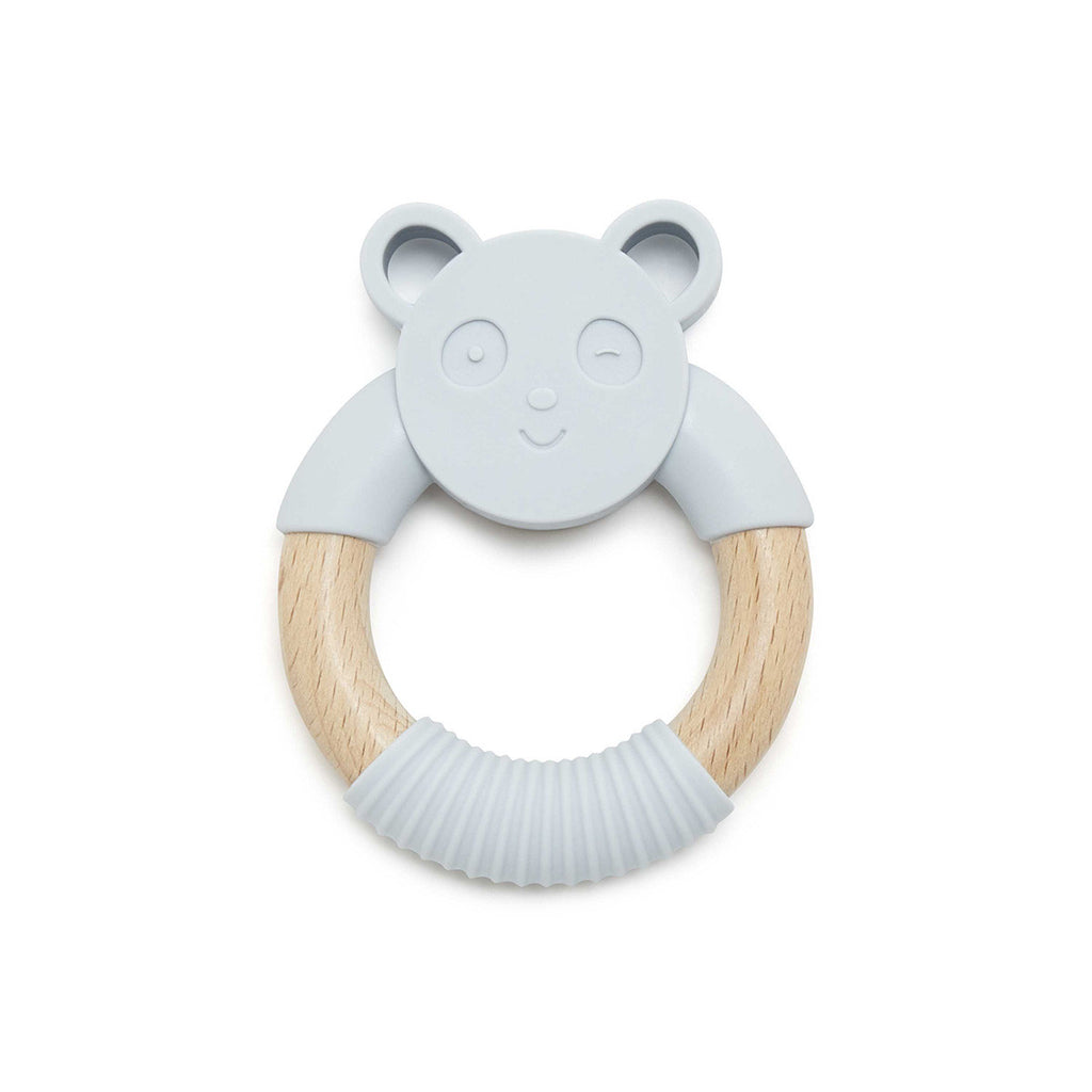 Bear Bonton Teether