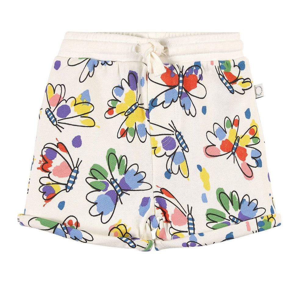 Butterflies SMC Baby Shorts