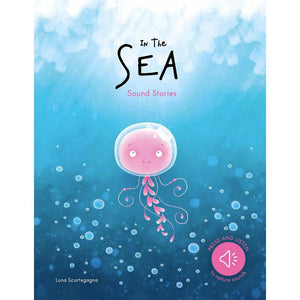 Sassi Sound Stories In The Sea