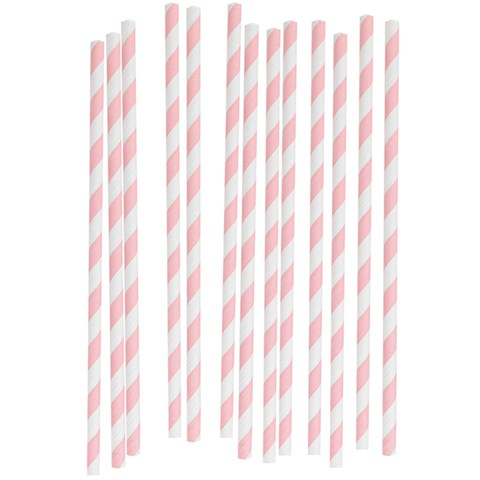 My Little Day Straws