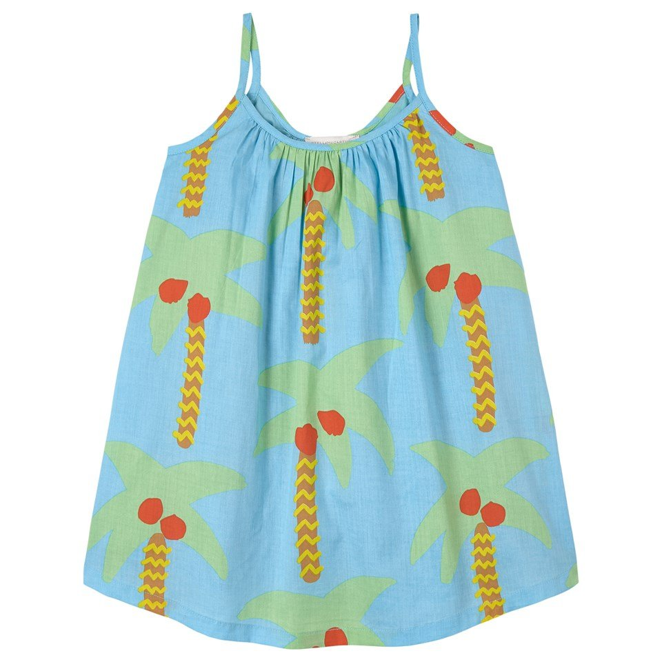 Palm Trees SMC Dress