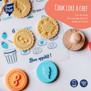 Chef Kit by Super Petit