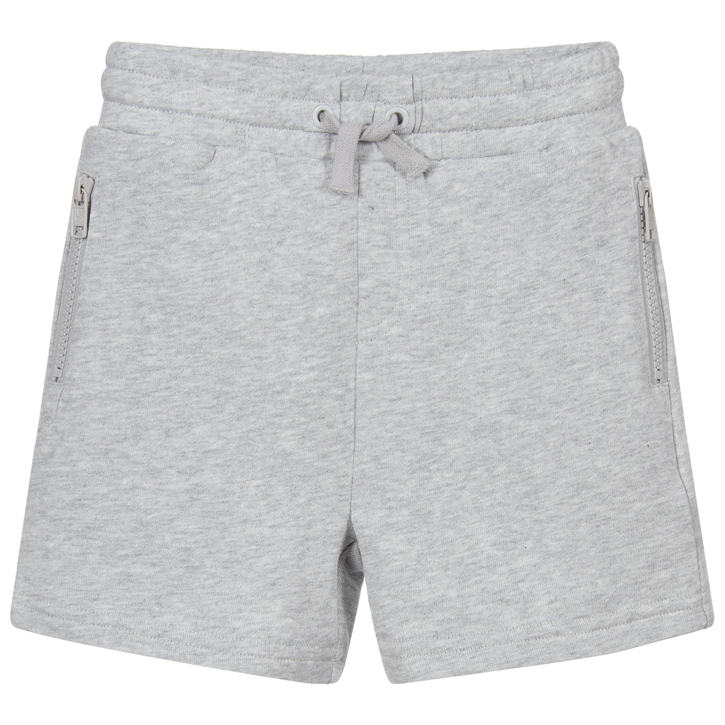 Plain SMC Shorts