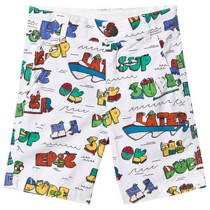 Super Dude SMC Shorts