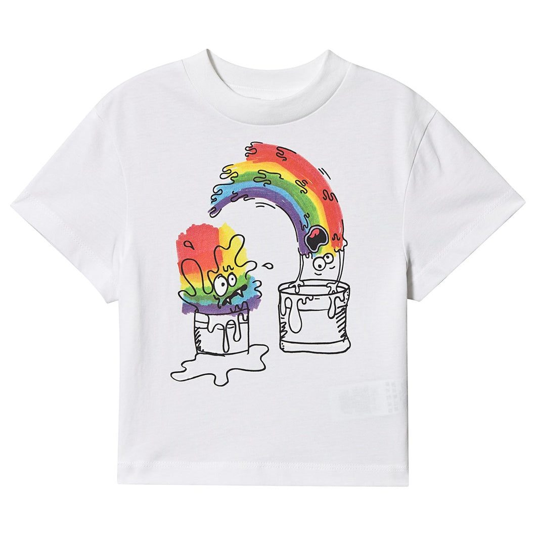 Paint Monster SMC Tee