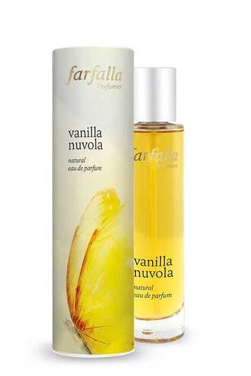 Vanilla Nuvola EdP 50ml Fragrances Farfalla