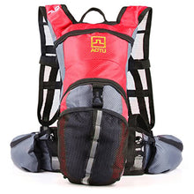 Load image into Gallery viewer, 13L Waterproof Outdoor Camping And Mountaineering Pack