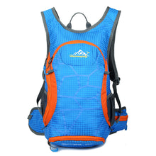 Load image into Gallery viewer, 15L Ultra-Light Bicycle Hydration Rucksack w/Helmet Net