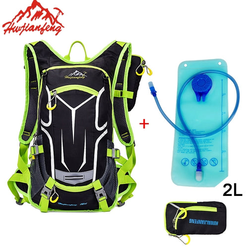 18L MTB Ultra-Light Mountain Bike Hydration Pack