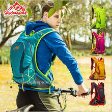 Load image into Gallery viewer, 18L Outdoor Mountain Bike Foldable Hydration Pack