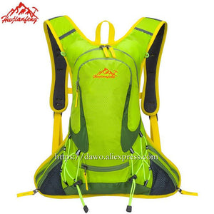 18L Outdoor Mountain Bike Foldable Hydration Pack