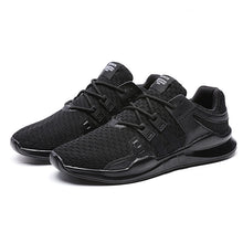 Load image into Gallery viewer, Mens Casual Air Mesh Fitness Trainers