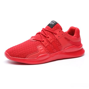 Mens Casual Air Mesh Fitness Trainers