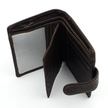 Load image into Gallery viewer, Vintage Luxury Genuine Leather Wallet