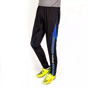 Colorful Athletic Mens Jogging Pants