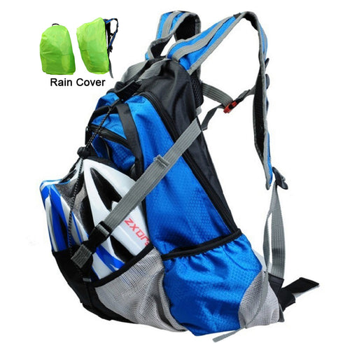 20L Ultra-Light Cycle Hydration Pack w/Rain Cover Set