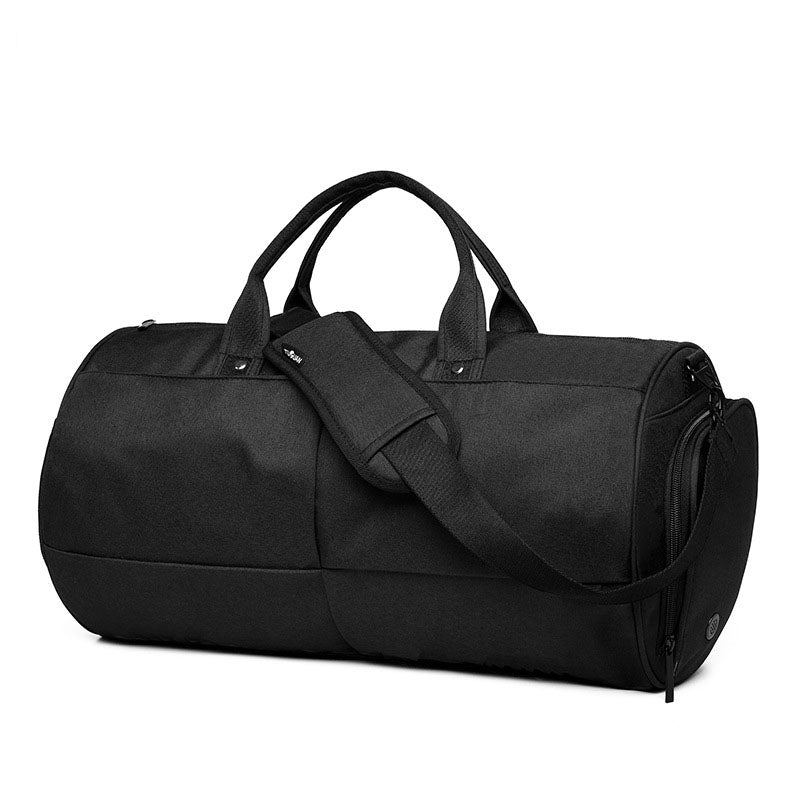 35L Multi-Functional Large Capacity Canvas Travel Tote