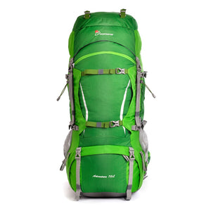 Climbing Hiking Outdoor Long Distance Camping Backpack
