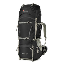 Load image into Gallery viewer, Climbing Hiking Outdoor Long Distance Camping Backpack