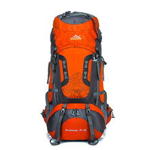 Load image into Gallery viewer, Waterproof outdoor Camping Hiking Climbing Backpacks