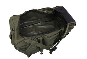 90L Large Capacity Military Camouflage Travel Bag