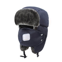 Load image into Gallery viewer, AETRENDS BRAND RUSSIAN STYLE EAR FLAP BOMBERS CAP