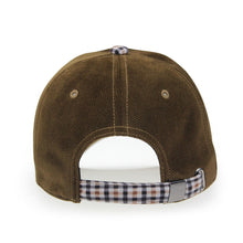 Load image into Gallery viewer, AETRENDS BRAND WINTER WOOL BASEBALL CAP 4 COLORS