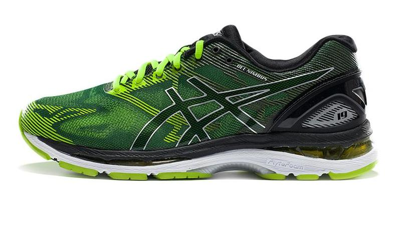 60358c8ba7a Mens ASICS Gel-NIMBUS 19 Breathable Running Shoe – HUB TITAN