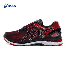 Load image into Gallery viewer, Mens ASICS GEL-NIMBUS 19 Breathable Running Shoe